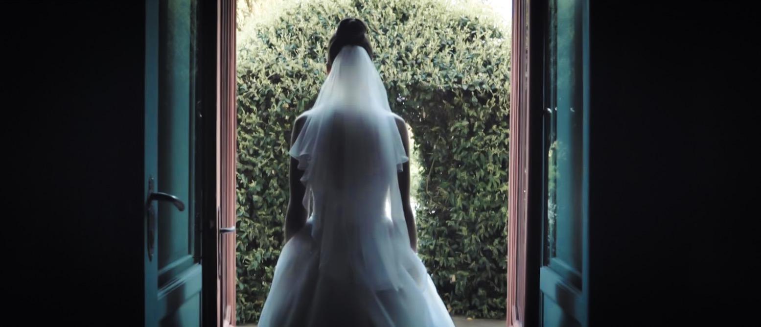 velo vestito sposa